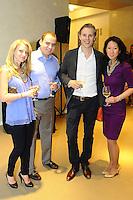 Alina Weiss, Richard Doveere, Philipp Treibel, Julie Shin
