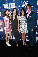 NEW YORK, NY - JUNE 11: Mehmet Oz at World Premiere of Men in Black International at AMC Lincoln Square on June 11, 2019 in New York City. <br /> CAP/MPI99<br /> ©MPI99/Capital Pictures