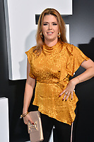 LOS ANGELES, CA. September 13, 2018: Alicia Machado at the premiere for &quot;Life Itself&quot; at the Cinerama Dome.<br /> Picture: Paul Smith/Featureflash