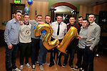 Shane Kirwan 21th
