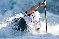 Canoe Slalom - Women