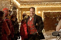 Christmas with the Kranks (2004) <br /> Dan Aykroyd <br /> *Filmstill - Editorial Use Only*<br /> CAP/KFS<br /> Image supplied by Capital Pictures