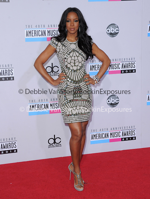 Kelly Rowland at The 2011 MTV Video Music Awards held at Staples Center in Los Angeles, California on September 06,2012                                                                   Copyright 2012  DVS / Hollywood Press Agency