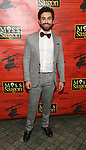 """Brandon Uranowitz attends The Opening Night of the New Broadway Production of  """"Miss Saigon""""  at the Broadway Theatre on March 23, 2017 in New York City"""