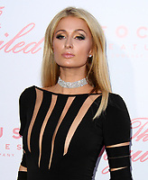 12 June 2017 - Los Angeles, California - Paris Hilton. The Beguiled Premiere held at the Directors Guild of America. Photo Credit: AdMedia
