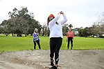 She Loves Golf Shoot, Sunday 28 July 2019. Photo: Simon Watts/www.bwmedia.co.nz