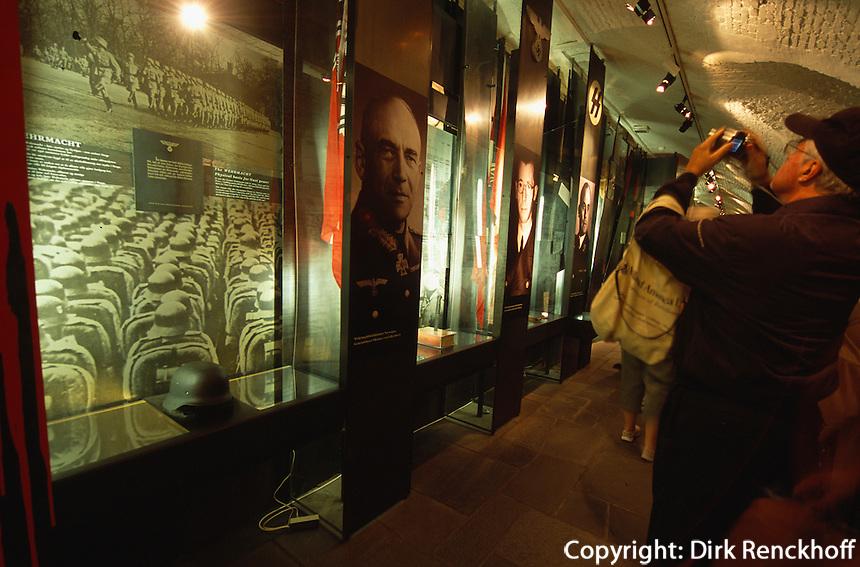 Norwegen, Oslo, Hjemmefrontmuseet Heimatfrontmuseum