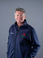 Picture By Allan McKenzie/SWpix.com - 11/04/18 - Cricket - Lancashire County Cricket Club Photo Call Media Day 2018 - Emirates Old Trafford, Manchester, England - Dave Roberts.