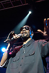 Snoop Dogg performs at the landmark Wellmont Theatre in Montclair, NJ.