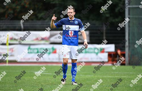 2016-07-30 / Voetbal / Seizoen 2016-2017 / FC Turnhout / Gert Michiels<br /> <br /> Foto: Mpics.be