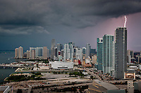 So proud that my photo, 'Lightning Strikes Miami' was selected by Diane Camber, Miami Art Basel, for the 49th Founders Juried Awards Exhibitions at The von Liebig Art Center, in Naples, Oct. 15 - Dec. 3 <br /> AND ... soooo looking forward to the 'Preview Party' beginning at 5:30 pm on Friday, Oct .14 ... Fun, fun, FUN !!! LOV &amp; HUGS !!!