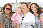 7186-7188.Taking part in the Balloonagh NS sponsored walk which took part between the Brandon Carpark and the Lock Gates, Blennerville on Sunday afternoon were l/r Judy Costelloe, Hazel & Carol-Anne O'Donoghue and Linda Murphy.....   Copyright Kerry's Eye 2008