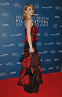 Jessica Swale at the Newport Beach Film Festival UK Honours, The Langham Hotel, Portland Place, London, England, UK, on Thursday 07th February 2019.<br /> CAP/CAN<br /> &copy;CAN/Capital Pictures