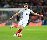 England's Harry Kane in action during the International friendly match at Wembley.  Photo credit should read: David Klein/Sportimage