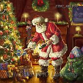 Marcello, CHRISTMAS SANTA, SNOWMAN, WEIHNACHTSMÄNNER, SCHNEEMÄNNER, PAPÁ NOEL, MUÑECOS DE NIEVE, paintings+++++,ITMCXM1438,#X#