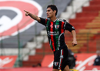 Apertura 2013 Palestino vs La Cisterna