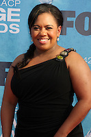 LOS ANGELES -  4: Chandra Wilson arriving at the 42nd NAACP Image Awards at Shrine Auditorium on March 4, 2011 in Los Angeles, CA
