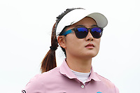 Su Oh (AUS) walks the 4th hole during the final round of the ShopRite LPGA Classic presented by Acer, Seaview Bay Club, Galloway, New Jersey, USA. 6/10/18.<br /> Picture: Golffile | Brian Spurlock<br /> <br /> <br /> All photo usage must carry mandatory copyright credit (&copy; Golffile | Brian Spurlock)