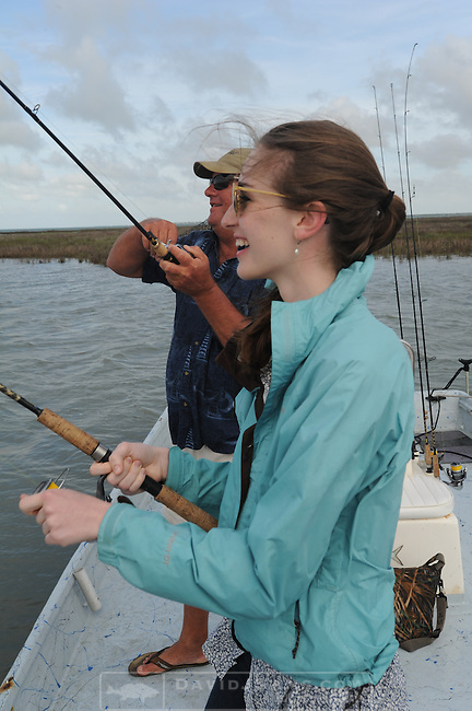 BLACK DRUM FISHING.Corpus Ship Channel and Copano bay Texas.guide Scott Isbell