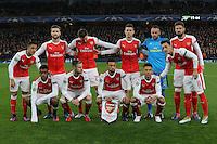 Arsenal v Paris Saint Germain - Champions League - 23.11.2016