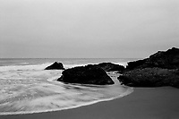 Crystal Cove, Ilford Delta Film