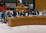 Security Council meeting:<br /> <br /> The situation in the Middle East<br /> <br /> Letter dated 26 October 2017 from the Secretary-General addressed to the President of the Security Council (S/2017/904)<br /> <br /> Letter dated 25 October 2017 from the Secretary-General addressed to the President of the Security Council (S/2017/905)<br /> <br /> Letter dated 30 October 2017 from the Secretary-General addressed to the President of the Security Council (S/2017/916)