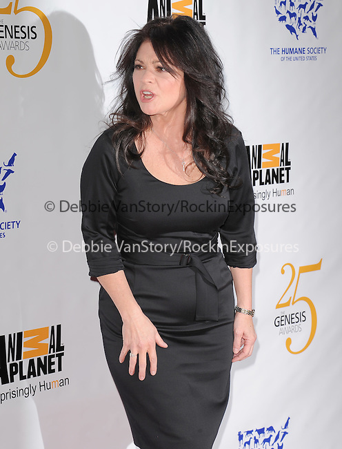 Valerie Bertinelli at The Humane Society of The United States celebration of The 25th Anniversary Genesis Awards in Beverly Hills, California on March 19,2011                                                                               © 2010 Hollywood Press Agency