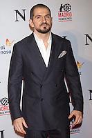 Director Jorge Torregrossa attends 'FIN' Premiere at Callao Cinema in Madrid on november 20th 2012...Photo: Cesar Cebolla / ALFAQUI.. /Alter/NortePhoto