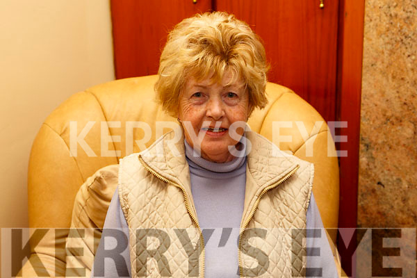 Mrs Theresa Sheehy of Ballylongford