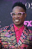 "09 August 2019 - West Hollywood, California - Billy Porter. Red Carpet Event For FX's ""Pose"" held at Pacific Design Center.   <br /> CAP/ADM/BT<br /> ©BT/ADM/Capital Pictures"
