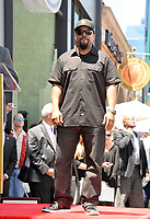 Ice Cube at the Hollywood Walk of Fame star ceremony honoring actor/musician Ice Cube, Los Angeles, USA 12 June  2017<br /> Picture: Paul Smith/Featureflash/SilverHub 0208 004 5359 sales@silverhubmedia.com