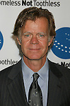 SANTA MONICA, CA. - September 10: William H. Macy arrives at the A Smile for Every Child Gala at the Hotel Shangri-La on September 10, 2009 in Santa Monica, California.