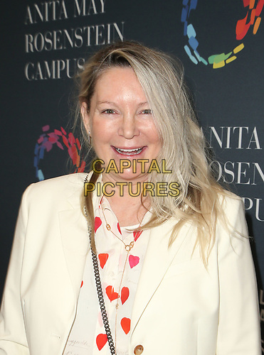 LOS ANGELES, CA -APRIL 7: Ariadne Getty, at Grand Opening Of The Los Angeles LGBT Center's Anita May Rosenstein Campus at Anita May Rosenstein Campus in Los Angeles, California on April 7, 2019.<br /> CAP/MPIFS<br /> ©MPIFS/Capital Pictures