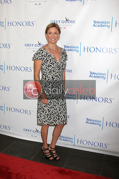 Joanna Johnson<br /> at the 7th Annual Television Academy Honors, SLS, Beverly Hills, CA 06-01-14<br /> David Edwards/DailyCeleb.com 818-249-4998