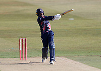 Daniel Bell-Drummond hits out for Kent during Kent Spitfires vs Essex Eagles, Vitality Blast T20 Cricket at The Spitfire Ground on 18th September 2020