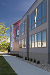 Battery B | Jonathan Barnes Architecture and Design