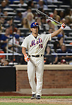 Daisuke Matsuzaka (Mets),<br /> AUGUST 23, 2013 - MLB :<br /> Daisuke Matsuzaka of the New York Mets at bat during the Major League Baseball game against the Detroit Tigers at Citi Field in Flushing, New York, United States. (Photo by AFLO)