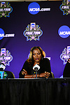 Women's Basketball Hall of Fame Class of 2017