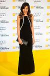 Paloma Lago attends the photocall of the IX Gala Perfume Academy Awards at Madrid Casino in Madrid. April 26, 2016. (ALTERPHOTOS/Borja B.Hojas)