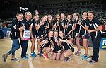 Regional Victorian State League 2016