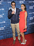 Jesse Metcalfe and Cara Santana at The Montblanc and UNICEF Pre-Oscar Brunch to Celebrate Their Limited Edition Collection with Special Guest Hilary Swank held at Hotel Bel Air in Beverly Hills, California on February 23,2013                                                                   Copyright 2013 Hollywood Press Agency