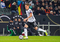 Matthias Ginter (Deutschland Germany) - 16.11.2019: Deutschland vs. Weißrussland, Borussia Park Mönchengladbach, EM-Qualifikation DISCLAIMER: DFB regulations prohibit any use of photographs as image sequences and/or quasi-video.