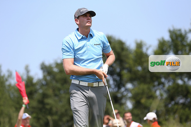 Brendan STEELE (USA) during Round Three of the 2015 Alstom Open de France, played at Le Golf National, Saint-Quentin-En-Yvelines, Paris, France. /04/07/2015/. Picture: Golffile | David Lloyd<br /> <br /> All photos usage must carry mandatory copyright credit (&copy; Golffile | David Lloyd)