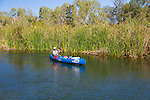 Exploring the Ord River by Kayak, The Kimberley, Australia