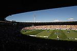 Wellington Sevens. Westpac Stadium. Wellington scenes. Photo: Marc Weakley