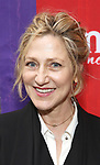 Edie Falco attends the Broadway Opening Night performance of 'Amelie' at the Walter Kerr Theatre on April 3, 2017 in New York City