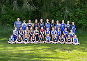 2018-2019 JSMS Cross Country