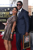 "HOLLYWOOD, CA - OCTOBER 10: Kenny ""Babyface"" Edmonds Honored With Star On The Hollywood Walk Of Fame held on October 10, 2013 in Hollywood, California. (Photo by Xavier Collin/Celebrity Monitor)"