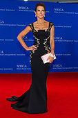 Stephanie Ruhle arrives for the 2018 White House Correspondents Association Annual Dinner at the Washington Hilton Hotel on Saturday, April 28, 2018.<br /> Credit: Ron Sachs / CNP<br /> <br /> (RESTRICTION: NO New York or New Jersey Newspapers or newspapers within a 75 mile radius of New York City)