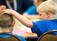 Spina Bifida Event Photography Day 3 part 2
